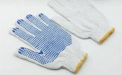 Перчатки ХБ. Под заказ