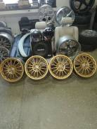 "OZ Racing. 7.0x17"", 5x114.30, ET52"