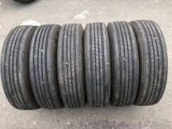 Bridgestone R225. летние, 2018 год, б/у, износ 5%