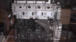Новый двигатель Nissan YD25DDti