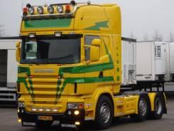Scania R440. 6x2, 12 740куб. см., 26 500кг., 6x2. Под заказ