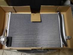 Радиатор кондиционера. Hyundai Accent Hyundai i20 Hyundai Solaris, RB Kia Rio, QB Двигатели: G4FA, G4FC