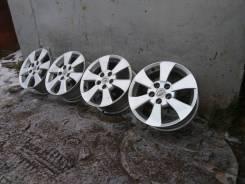 """Lexus. 6.5x16"""", 5x114.30, ET35, ЦО 60,1мм."""