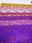 Ткань фоамиран.