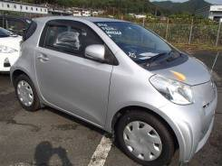 Toyota iQ. NGJ10, 1NR