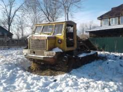 АТЗ ТТ-4. Продам трактор трелевочный , 1991г. в., 6 000кг., 12 800,00кг. Под заказ