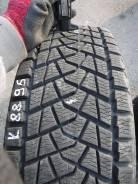 Bridgestone Blizzak MZ-03. Зимние, без шипов, 2007 год, 10%, 4 шт. Под заказ