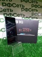 BQ BQS-4800 Blade. Б/у, 16 Гб, Черный, 4G LTE