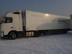 Volvo FH13. Продам тягач Volvo FH 2010г. в., 13 000куб. см., 20 000кг., 4x2