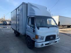 Hyundai HD72. Hyundai Mighty, 3 900куб. см., 4 300кг., 4x2
