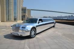 Rolls-Royce. С водителем