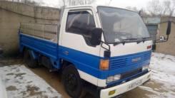 Mazda Titan. Продаётся грузовик Мазда титан, 3 500куб. см., 2 000кг., 4x2