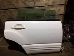 Дверь задняя правая Subaru Forester SF 2000-2002
