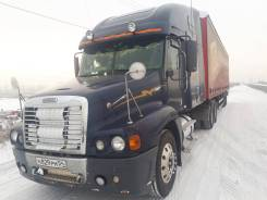 Freightliner. Фредлайнер в Абакане, 14 000куб. см., 25 000кг., 6x4