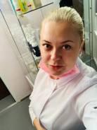 Медицинская сестра в косметологии, медицинский брат в косметологии. Средне-специальное образование