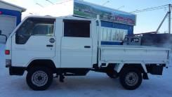 Toyota ToyoAce. Продаю 4WD 2000 года, 3 000куб. см., 1 500кг., 4x4