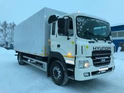 Hyundai HD170. Xyundai HD 170 фургон, ТНВД простой, г/п 9 тонн., 11 200куб. см., 9 000кг., 4x2
