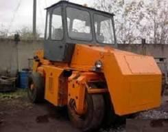 Раскат ДУ-65. Каток ДУ-65 капитально восстановленный.