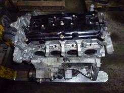 Двигатель Nissan X-Trail, Qashqai MR20DE