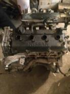 Продам двигатель от Nissan Serena С24 4WD QR20DE