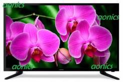 """Телевизор LED Starwind 32"""" SW-LED32R301BT2, чёрный . Новый. DVB-T2"""
