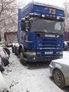 Scania R124. Продаётся Scania тягач, 12 000куб. см., 25 000кг., 6x2