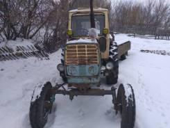 ЮМЗ 6. Продаю трактор ЮМЗ-6