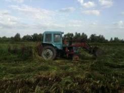 МТЗ 80. Продам трактор , 78 л.с.