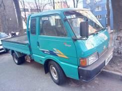 Kia Bongo. Продается грузовик KIA VIDE Bongo, 2 476куб. см., 1 000кг., 4x2