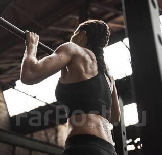 Тренировкипо фитнесу! Трансформация тела и растяжка!