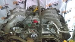 Контрактный двигатель Subaru Tribeca Legacy Outback 3,0 i EZ30