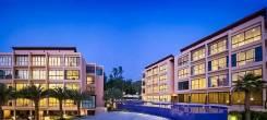 Идеальная для отдыха квартира 60 кв. м (кондоминимум Аванта) на о. Самуи
