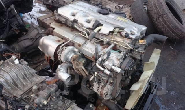 Двигатель 4M50 Mitsubishi Canter 4M50 - T