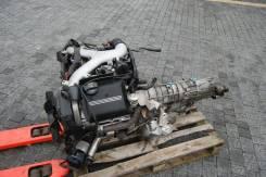 Двигатель Audi Allroad Ауди Оллроуд ARE 2.7 BES