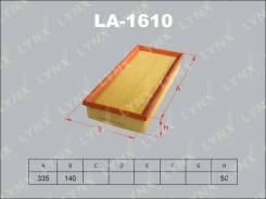 Фильтр воздушный LYNXauto LA-1610