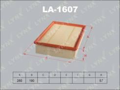 Фильтр воздушный LYNXauto LA-1607
