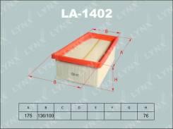 Фильтр воздушный LYNXauto LA-1402