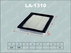 Фильтр воздушный LYNXauto LA-1310