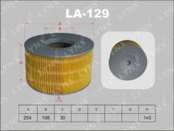 Фильтр воздушный LYNXauto LA-129
