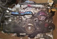 Двигатель Subaru EJ20 EJ204 2.0 литра