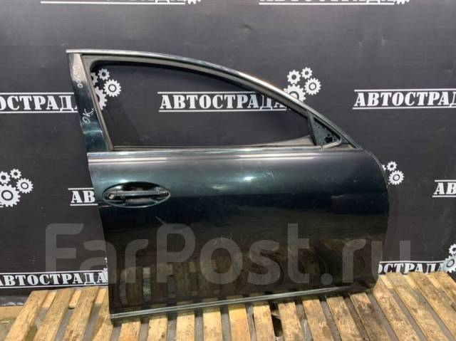 Lexus GS300 GS350 gs430 gs460 gs450h дверь передняя правая
