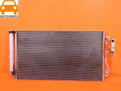 Радиатор кондиционера BMW [64509335362]