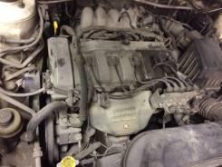 Двигатель (ДВС) Mazda Capella GWER FS-DE
