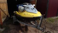 BRP Sea-Doo GTX. 185,00л.с., 2005 год год