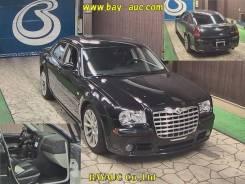 Chrysler 300C. автомат, задний, 6.1, бензин, 67 000тыс. км, б/п, нет птс