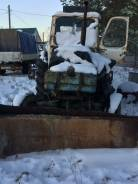 ЮМЗ 6. Трактор ЮМЗ-6, 82 л.с.