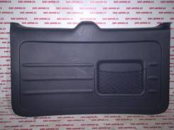 Обшивка двери багажника. Toyota RAV4, ACA20, ACA20W, ACA21, ACA21W, ACA23, ACA26, ACA28, CLA20, CLA21, ZCA25, ZCA25W, ZCA26, ZCA26W Двигатели: 1AZFE...