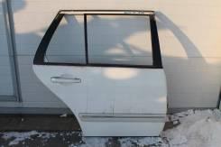 Дверь задняя правая 143 универсал Mercedes-Benz w210 E-class