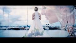 Профессиональная видеосъемка, свадебные фильмы, Love Story, Владивосто