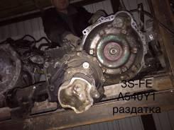 Акпп Toyota 3S-FE